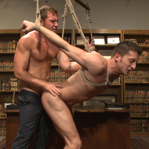 Prisoner of War 2-Ty Roderick & Trent Ferris