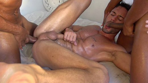 The Twins demolish Andy Star, Part 1