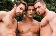 Landon, Asher & Deacon