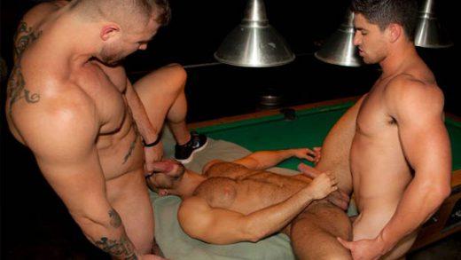Welcome to LA Ep. 3 - Austin Wolf, Romeo Alfonso & Sean Zevran