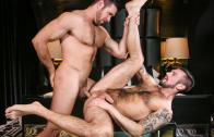 Rocco Alfieri & Christian Lundgren