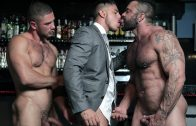 Double Stakes – Dato Foland, Klein Kerr & Rogan Richards