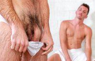 Bathtub Antics – Mike de Marko & Shawn Andrews