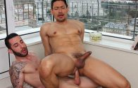 Chasing Fat Cock – Mike & Thomas DeCastro