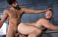 Danny Defoe & Kris Evans