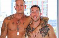 Zack Matthews & Brad Powers