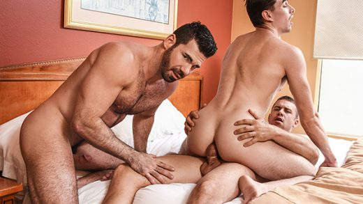 Cum-petitive Pricing - Billy Santoro, Darin Silvers, Jack Hunte