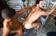 Big Dick Rental – Mike De Marko & Mike Maverick
