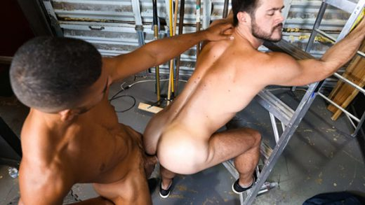 Big Dick Rental - Mike De Marko & Mike Maverick