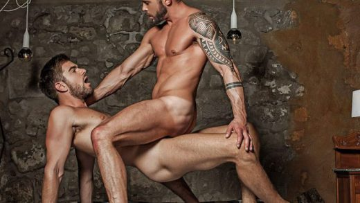 Zander Craze & Tyler Berg
