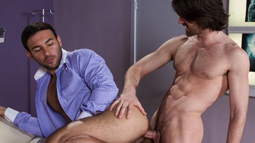 Internal Specialists - Dorian Ferro & Woody Fox