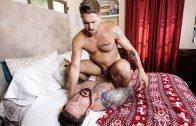 Ghosts Of Christmas – A Gay XXX Parody Part 2 – Jordan Levine & Wesley Woods