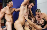 Made You Look Part 4 – Paddy O'Brian, Dato Foland, Hector De Silva & Johan Kane