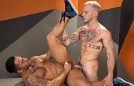 State of Arousal – Colton Grey & Bruno Bernal