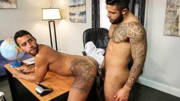 Latin Flavor – Mario Cruz & Jay Alexander