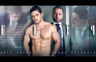 Straight Sugar – Gabriel Cross & Jake Davis