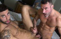 Derek Thibeau & Manuel Deboxer