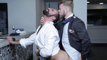 The Big Tip – Matthew Anders & Paco