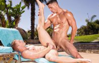 Into the Blue – Ryan Rose and Scott Riley