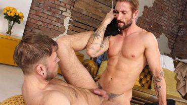 Sharp – Nick North & Matt Anders