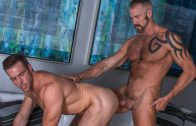 Audition – Dallas Steele & Alex Mecum