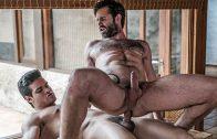 Dani Robles & Rico Marlon
