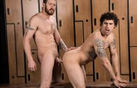 Straight Chexxx 1 – Jimmy Clay & Mark Long