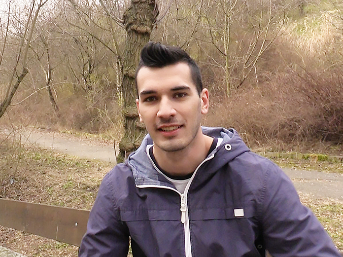 Czech bottom hunter