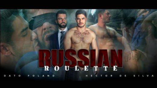 Russian Roulette - Dato Foland & Hector De Silva