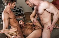 Raw Double Penetrations – Ace Era, Lucas Fox & Sean Xavier