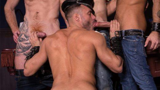 Two Dick Minimum - Jack Vidra, Jack Andy, Manuel Skye & CJ Phillips