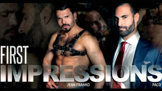 First Impressions - Jean Franko & Paco