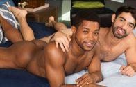 Casting Couch #369 – Tyler Evans & Julio Rey