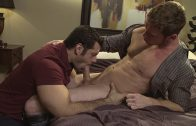 Seduced Straight Patient – Connor Maguire & Marcus Ruhl