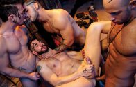 EarthBound – Heaven to Hell 2 – Dean Monroe, Sean Zevran, Gabriel Alanzo, Arad Winwin