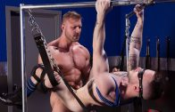 Blindfolded – Colton Grey & Austin Wolf