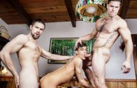 Fuck Club – Scotty Zee, Dalton Briggs, Ty Thomas