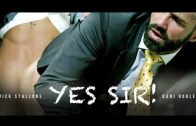 Yes Sir – Dani Robles & Mick Stallone