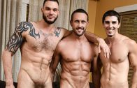 Coffee Time – Cliff Jensen, Myles Landon & Damien Kyle