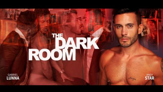 The Dark Room - Gabriel Lunna & Andy Star