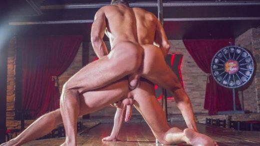 Stripper Audition – Manuel Skye & Skyy Knox