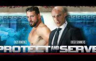 Protect and Serve – Enzo Rimenez & Diego Summers