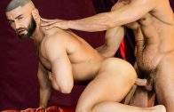 Peepers part 8 – Dalton Briggs & Johnny Rapid