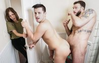 Handyman Hard-On – Aspen & Damien Kyle