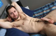 The Stillest Hour Part 2 – Colby Keller, Levi Karter & Will Wikle