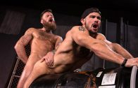 Beards, Bulges & Ballsacks! – Aarin Asker & Hoytt Walker
