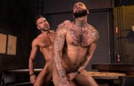 Beards, Bulges & Ballsacks! – Rikk York & Manuel Skye