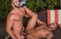 Cum Laude – Grads Lorenzo Flexx & Jonah Fontana