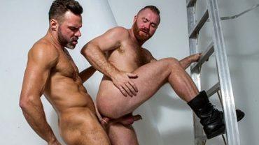 Manuel Skye & Zach Aclund