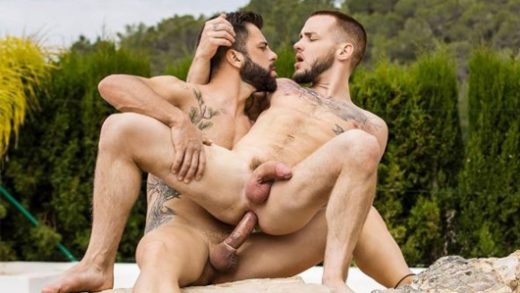 Incomparable – Colton Grey & Hector De Silva